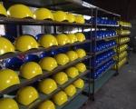 Top 5 xưởng sản xuất nón bảo hiểm quà tặng giá rẻ uy tín tại TP HCM – Gía từ 41k – 73k – 83k