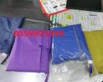 4 lưu ý khi đặt áo mưa quảng cáo tại Vũng Tàu